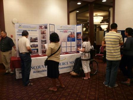 CLBC Info Fair