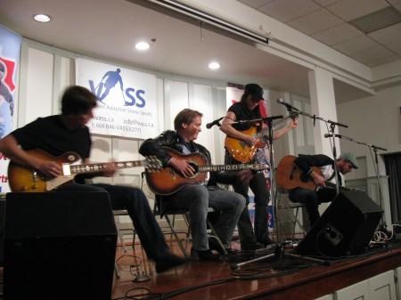 JSR Performers